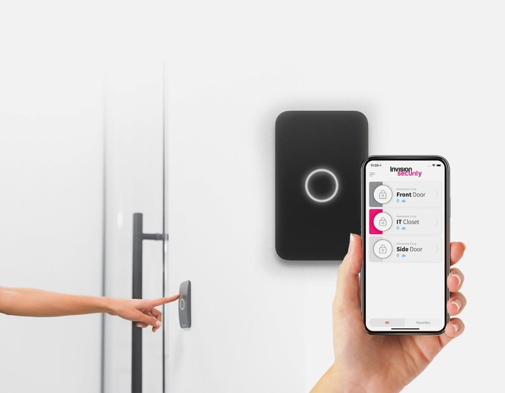 Smart Key & Phone Integration